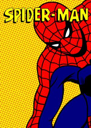 Spider-Man Series Online DVD Rental