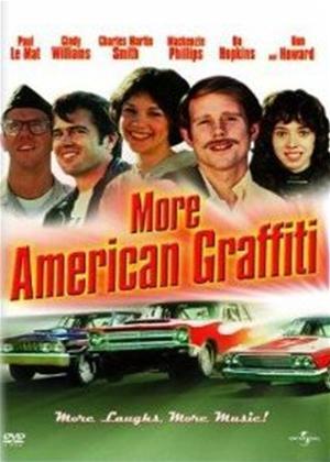 More American Graffiti Online DVD Rental