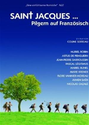 Saint-Jacques.. La Mecque Online DVD Rental