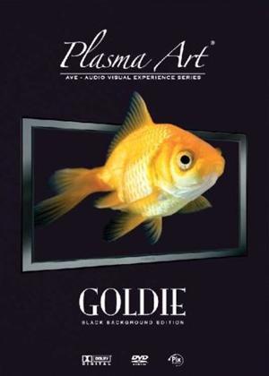 Plasma Art: Goldie Online DVD Rental
