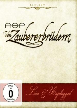 Rent ASP: Von Zaubererbruedern Online DVD Rental