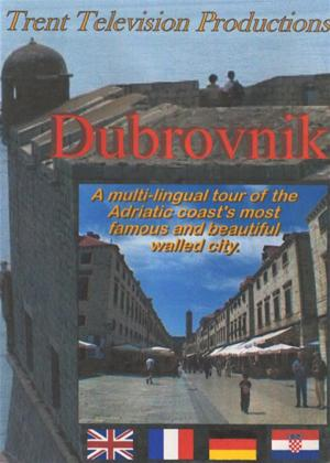 Dubrovnik: Around the City Walls Online DVD Rental