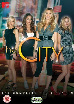 The City: Series 1 Online DVD Rental
