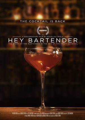 Hey Bartender Online DVD Rental