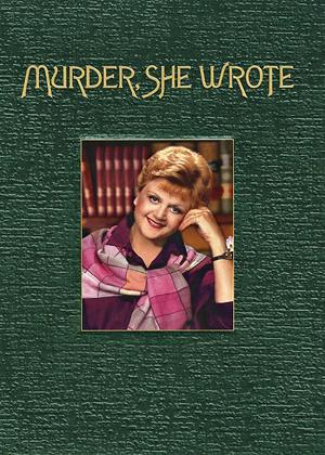 Murder, She Wrote Online DVD Rental