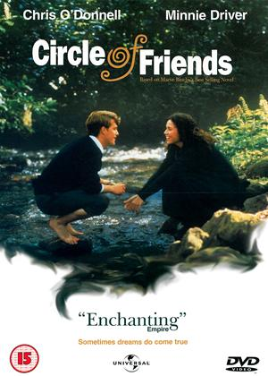 Circle of Friends Online DVD Rental