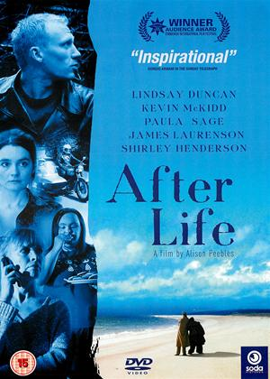 AfterLife Online DVD Rental