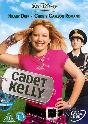 Cadet Kelly Online DVD Rental