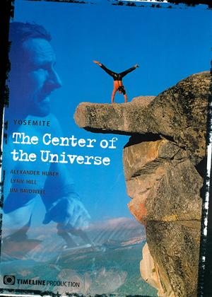 The Center of the Universe Online DVD Rental