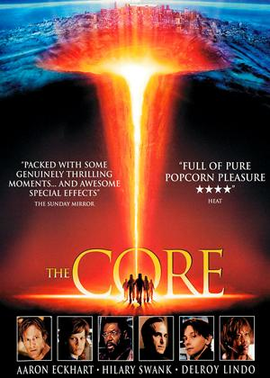 Rent The Core Online DVD Rental