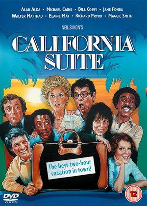 California Suite Online DVD Rental
