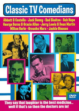 Classic TV Comedians Online DVD Rental