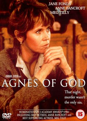 Agnes of God Online DVD Rental
