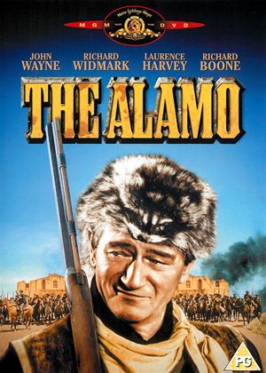 The Alamo Online DVD Rental