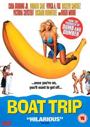 Boat Trip Online DVD Rental