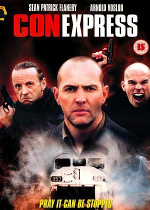 Con Express Online DVD Rental