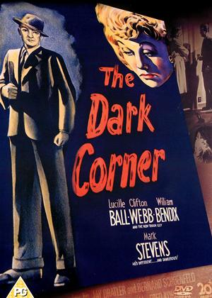 Rent The Dark Corner Online DVD Rental