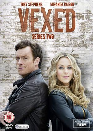 Vexed: Series 2 Online DVD Rental
