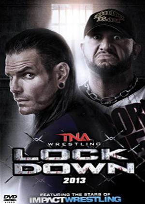 Rent TNA Wrestling: Lockdown 2013 Online DVD Rental