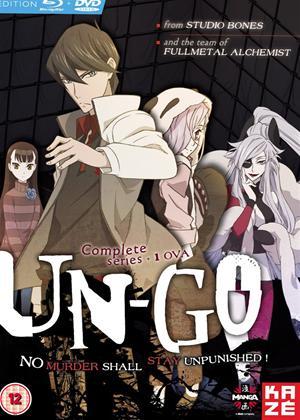 Un-go: Series Online DVD Rental