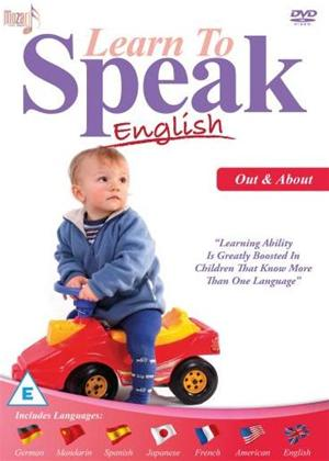 Learn to Speak: Out and About Online DVD Rental
