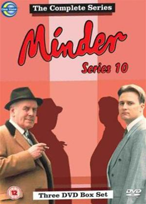 Rent Minder: Series 10 Online DVD Rental