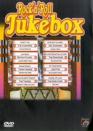 Rock 'n' Roll Jukebox: Vol.1 Online DVD Rental