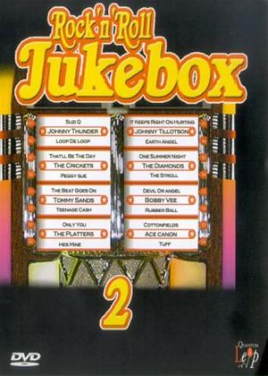 Rock 'n' Roll Jukebox: Vol.2 Online DVD Rental
