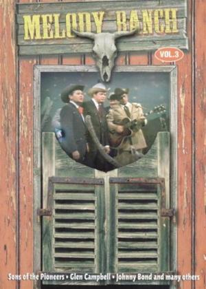 Melody Ranch: Vol.3 Online DVD Rental