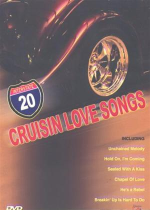Rent Cruisin Love Songs: Vol.2 Online DVD Rental