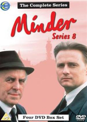 Rent Minder: Series 8 Online DVD Rental