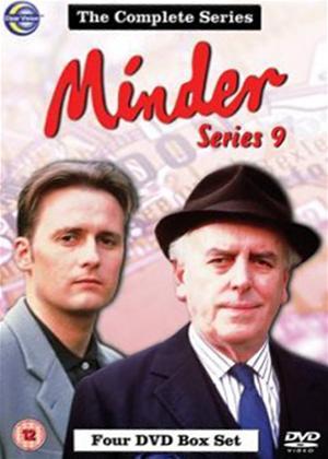 Minder: Series 9 Online DVD Rental
