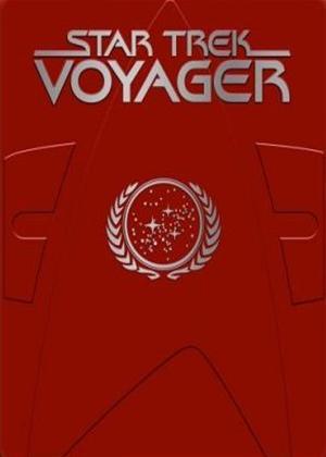 Rent Star Trek: Voyager: Series 6 Online DVD Rental