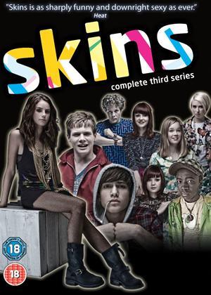 Skins: Series 3 Online DVD Rental