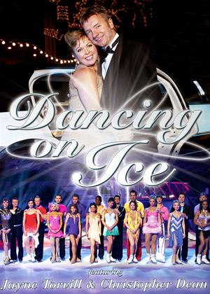 Dancing on Ice Series Online DVD Rental