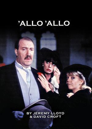Allo Allo Online DVD Rental