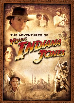 The Adventures of Young Indiana Jones Online DVD Rental