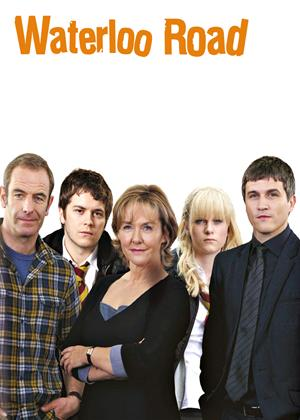 Waterloo Road Series Online DVD Rental
