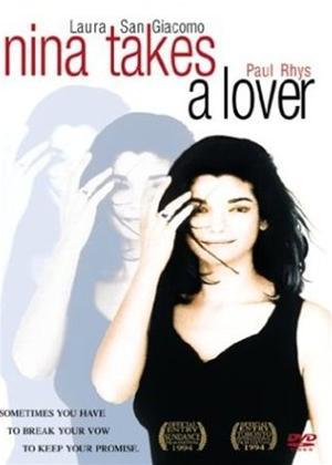 Rent Nina Takes a Lover Online DVD Rental