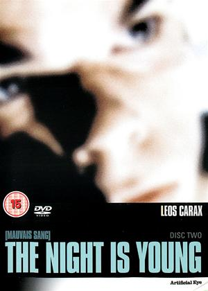 The Night Is Young Online DVD Rental