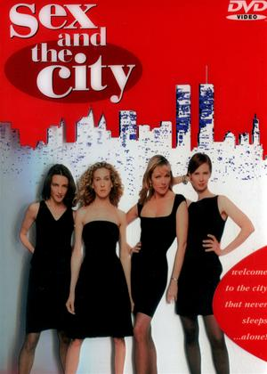 Sex and the City: Series 1 Online DVD Rental