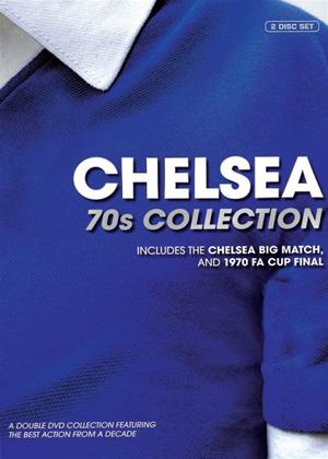Rent Chelsea FC: Best of a Decade Online DVD Rental