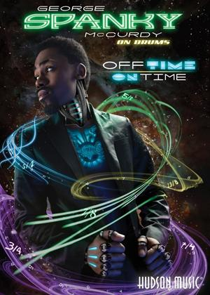 Rent George Spanky McCurdy: Off Time/On Time Online DVD Rental