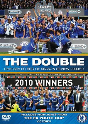 Rent Chelsea FC End of Season Review 2009/10 Online DVD Rental