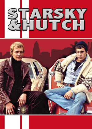 Starsky and Hutch Series Online DVD Rental