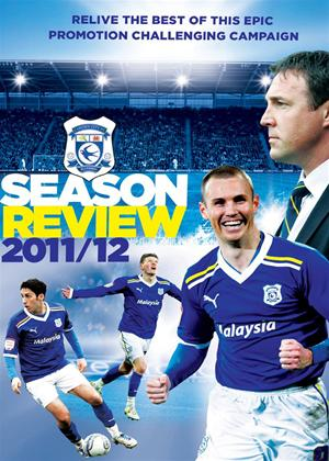 Rent Cardiff City FC: End of Season Review 2011/2012 Online DVD Rental