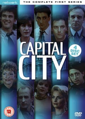 Capital City: Series 1 Online DVD Rental