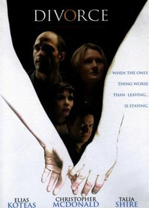 Divorce: A Contemporary Western Online DVD Rental