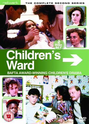 Children's Ward: Series 2 Online DVD Rental