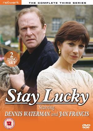 Rent Stay Lucky: Series 3 Online DVD Rental